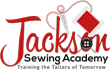 Jackson Sewing Academy Logo